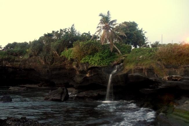 Found a new nice spot! Tanah Lot